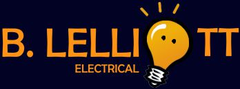 B Lelliott - Certified Domestic Electricians